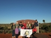 Country Charm Discovery Tour Red Centre- Uluru Sunset