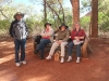 Country Charm Discovery Tour Red Centre - Uluru Walk