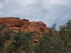 Country Charm Discovery Tour Red Centre - Kings Canyon