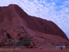 Country Charm Discovery Tour Red Centre  - Uluru summit climb (not recommended)