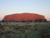 Country Charm Discovery Tour Red Centre - Uluru sunset