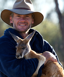 Kangaroo_Dundee